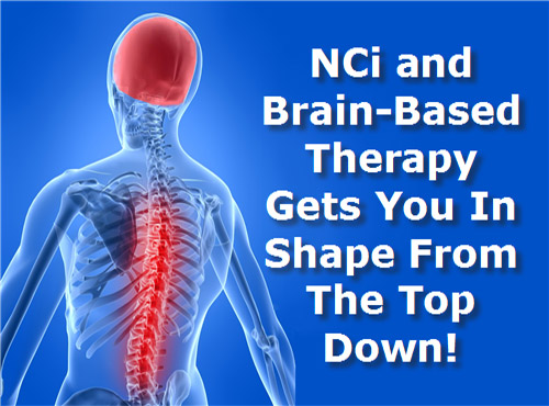 What is Neuro Cranial Integration (NCi)?